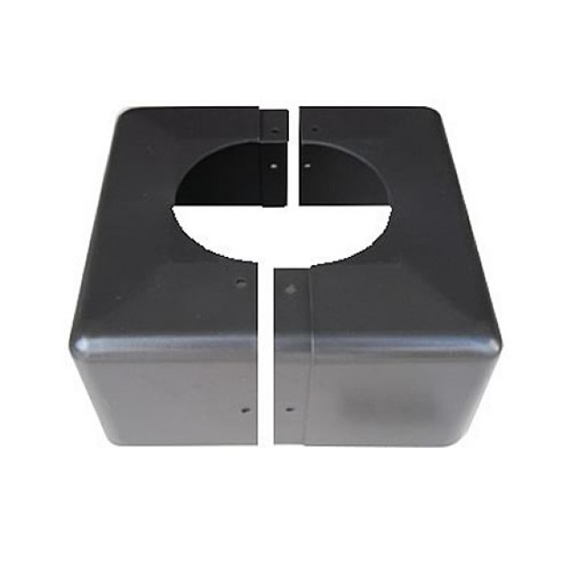 square light pole base covers, square lightpole base covers, square pole base covers, square base covers