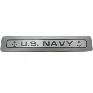 US Navy Gray Tour Pac