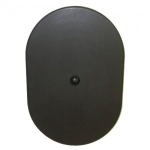 hand hole cover, light pole hole cover, hand hole covers, oval hole cover