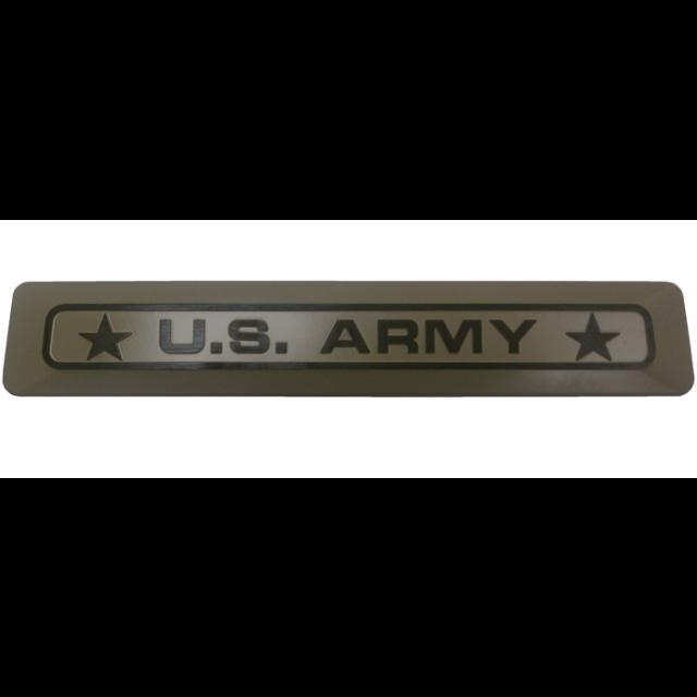 US Army Tan Tour Pac