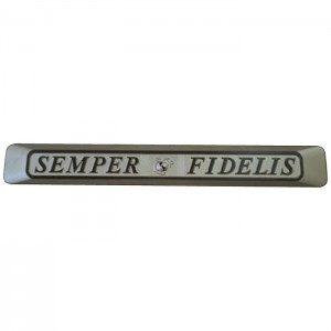 Semper Fi Straight