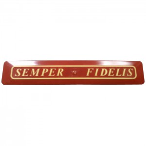 Semper Fi Red Tour Pac
